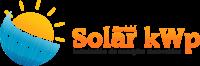 Empresa De Energía Solar en Madrid Logo